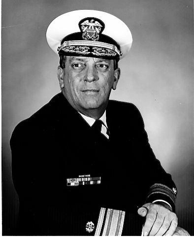RADM Hugh Howell Jr.